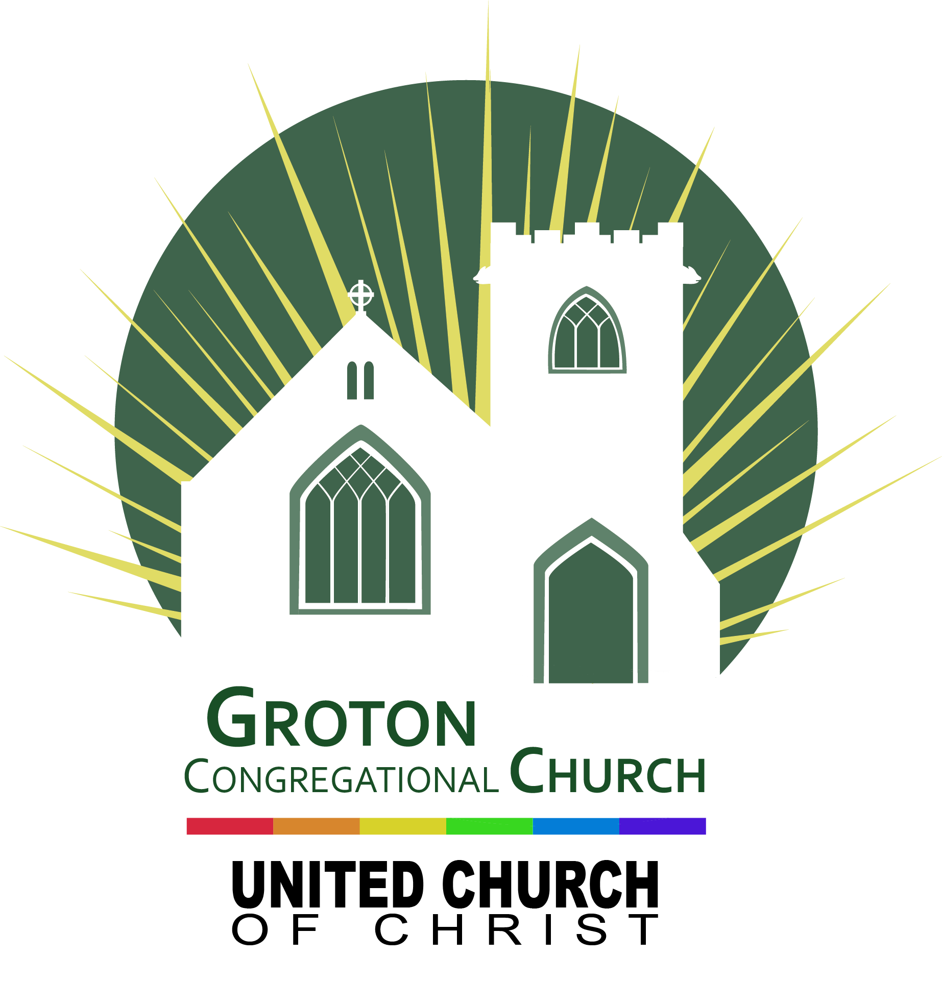 Groton United Church of Christ